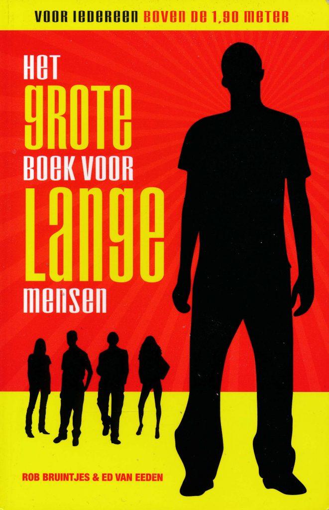 Het Grote Boek voor Lange mensen